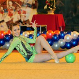 VIII Гимнастрада пройдет в Новосибирске