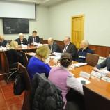 Олимпийский Совет подвел итоги участия новосибирцев в XXII Олимпийских зимних играх и XI Паралимпийских зимних Играх в Сочи