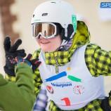 Новосибирские сноубордисты станут участниками Сурдлимпиады!