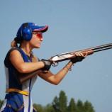На Чемпионате России победу праздновали спортсменки из Новосибирска