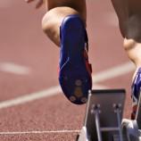 Медали новосибирских легкоатлетов с прошедших российских стартов