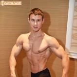 Константин Некрасов - бронзовый призер чемпионата мира