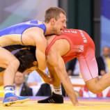 Новосибирский спортсмен победил на Кубке европейских наций по греко-римской борьбе