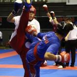 Константин Юриков и Анастасия Солодкова стали бронзовыми призерами Чемпионата Европы