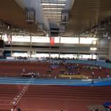 Алла Кулятина стала серебряным призером чемпионата России по легкой атлетике