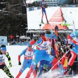 В Новосибирске пройдет чемпионат России по биатлону