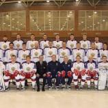 Шесть новосибирцев вошли в состав сборной России по хоккею на Сурдлимпиаду-2015