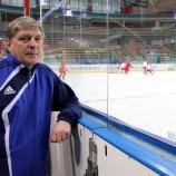 Новосибирец Илья Шевцов встретил в Ханты-Мансийске своего первого наставника