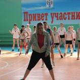 Олимпийский урок прошел в Коченевском районе