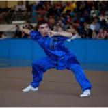 Новосибирские ушуисты привезли 15 медалей с чемпионата и первенства России