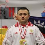 Сергей Федосиенко — Десятикратный Чемпион Мира по пауэрлифтингу!