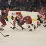 Итоги четвертого дня Чемпионата России по хоккею среди слабослышащих