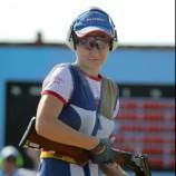 Надежда Коновалова лучшая на международном турнире по стендовой стрельбе