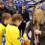 «Золотая шайба»: на городском этапе победили команды Советского района