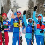 Новосибирская биатлонистка завоевала две медали на Всемирных военных играх