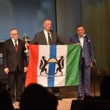 Команда Новосибирской области победила во Всероссийских сельских играх