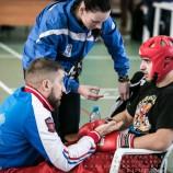 Чемпионат России по кикбоксингу: спортсмены НЦВСМ завоевали 7 медалей