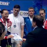 Наталья Ловцова: «Думаю, ближе к Олимпиаде результаты улучшатся»