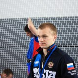 Гиревик Евгений Бутенко завоевал две медали на чемпионате России