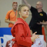 Новосибирским самбисткам присвоено звание «Мастер спорта России»