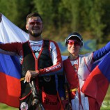 Надежда Коновалова завоевала «золото» чемпионата мира