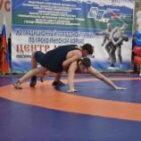 Девять новосибирских борцов стали победителями «Центра Державы»
