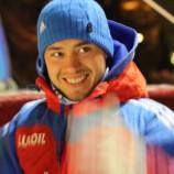 Илья Черноусов финишировал вторым на классической гонке в Швейцарии