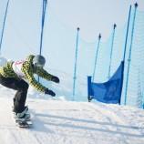 Новосибирские сноубордисты вернулись с медалями чемпионата России среди глухих спортсменов