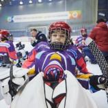 В Новосибирской области появилась следж-хоккейная команда