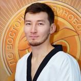 Асхат Акматов стал первым в российской паратхэквондо Заслуженным мастером спорта