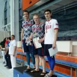 Чемпионат России по подводному спорту: новосибирская спортсменка побила рекорд страны