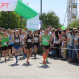 Новосибирцев приглашают на «Зеленый марафон»
