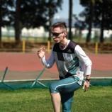 Никита Андриянов – обладатель Кубка России по лёгкой атлетике