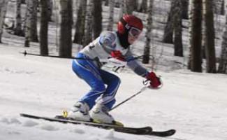 Александр Ветров стал чемпионом России по горным лыжам!