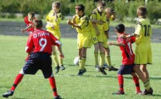Полуфиналы Первенство России по футболу пройдут 7-го июля