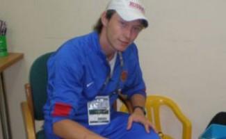Никита Андриянов – победитель первенства России.