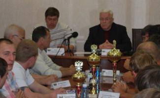 23 июля в НЦВСМ прошла пресс-конференция