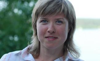 Анастасия Глухих: «Работа всегда на первом месте»