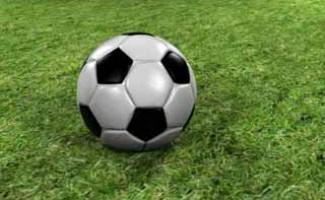 На базе Локомотив открылась новая футбольная площадка
