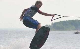 Результаты водного праздника - Молодежь против наркотиков