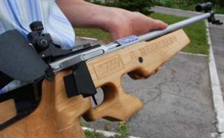 Оружие президента России Дмитрия Медведева в надежных руках