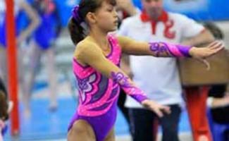 Приз Подгорного - «Победители в многоборье у девушек»