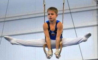 Приз Подгорного - «Победители в многоборье у юношей»