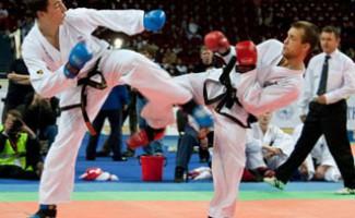 Золото Константина Юрикова на Чемпионате мира!