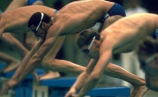 Новосибирские пловцы собрали все золото в российском брассе!