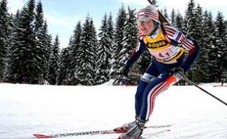 Анна Богалий-Титовец примет участие в Кубке мира.