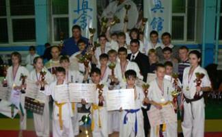 Новосибирцы завоевали 11 золотых медалей