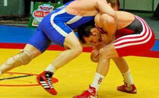 Тяжеловес из Новосибирска выиграет первенство России