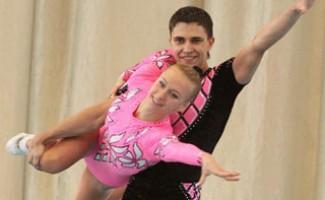 Екатерина Черепанова снова чемпионка России