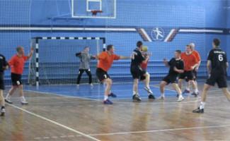 Впервые в программе XXXI сельских игр  соревнования по гандболу